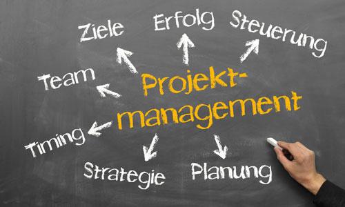 Schwarz Plastic Solutions Kalkulation Beratung Projekt Management