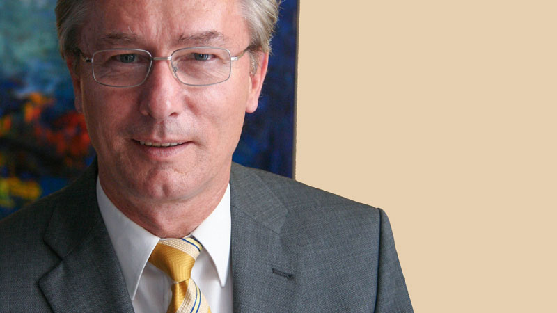 Ingo Schwarz CEO Schwarz Plastic Solutions GmbH